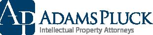 Adams Pluck Logo