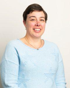Sarah Mullord